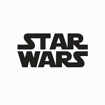 Star Wars Vinyl Die Cut Car Decal Sticker-FREE SHIPPING](Star Wars Decals)