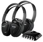 HP Wireless Black Headphones