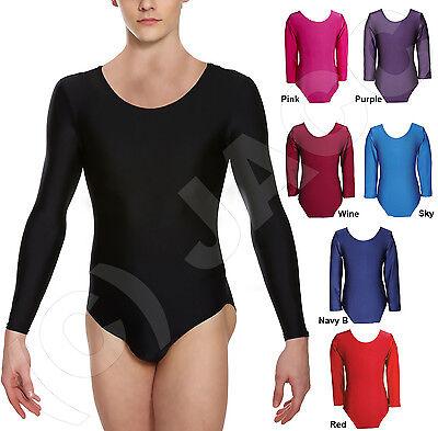NEW S to M Mens PINK Lycra Unitard Leotard Gym Suit Bodysuit Swimwear int.5000. (Mens Pink Leotard)