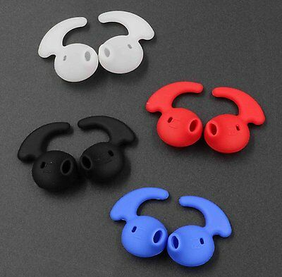 Sport Ear Tips Earbuds Gels for Samsung Active In-Ear Headphones Ear Buds