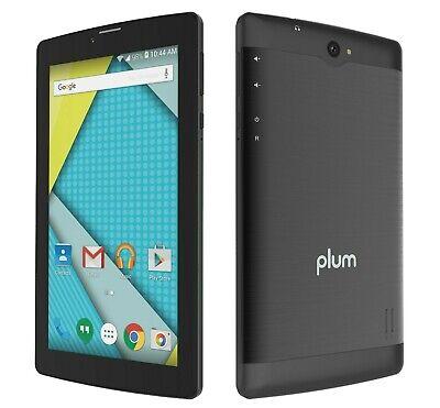 "Tablet Phablet Phone 4G Unlocked 7"" Display Android ATT Tmobile Metro Cricket"