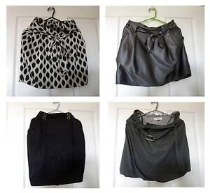 Assorted Women's S Skirts – Sizes 6-10 Alderley Brisbane North West Preview