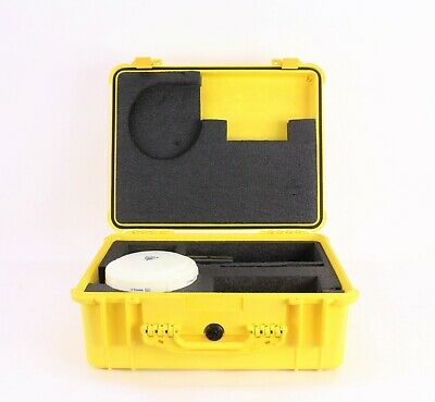 Trimble R6 Model 4 Gps Baserover Receiver Kit
