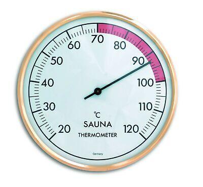 TFA 40.1011 / 16 cm Sauna Thermometer