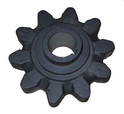 10 Tooth Sprocket 034470 Fits Casedavisastec Trencher Models Tf200 Tf300