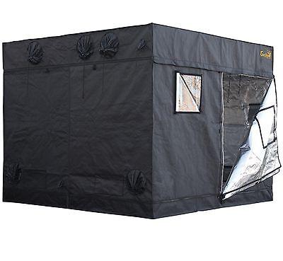 Gorilla Grow Tent Lite Line 8' x 8' Hydroponic Greenhouse Garden Room | GGTLT88