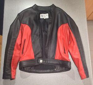 Motorbike Leather Jacket Temora Temora Area Preview