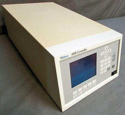 Waters 600e Controller Wat069520 Digital Hplc Pump Controller