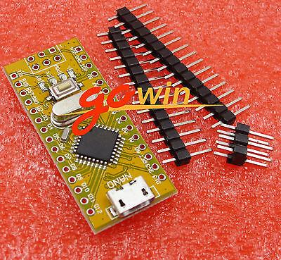 Top Micro USB Nano V3.0 ATmega328P CH340G 5V 12M Micro-controller board Arduino