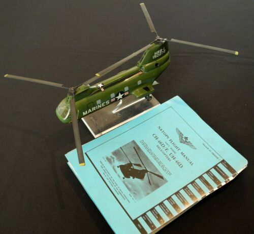 Topping Models - VERTOL HRB-1 SEA KNIGHT (CH-46A) **FREE SHIPPING**