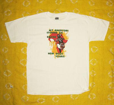 Black History Zulu Empire Tee Youth L African American Ancestors T new ataz1