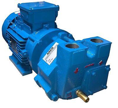 Arco 3hp Monoblock Liquid Ring Vacuum Pump Mct 32-50 Best Selling