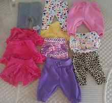 Newborn pants Cabramatta West Fairfield Area Preview