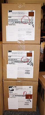 3m 3939 Brown Sign Maker Vinyl 12.75x150 3930 High Intensity Prismatic Reflect