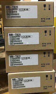 Mitsubishi Mr-tb20 Junction Terminal Block
