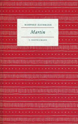 Martin v. Manfred Hausmann