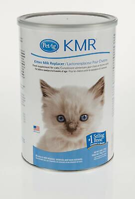 Kmr Kitten Milk Replacer 28 Oz Powder