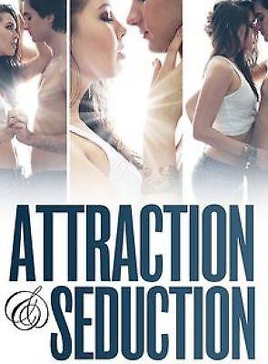 Kezia Noble - Attraction to Seduction
