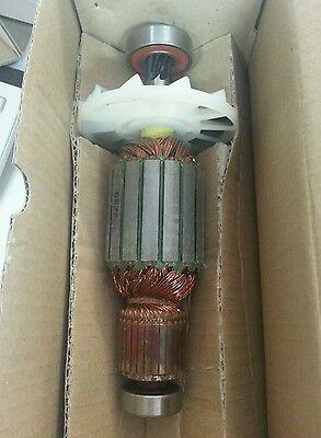 360-286u Armature Assy 110v-120v Hitachi For Demolition Hammer