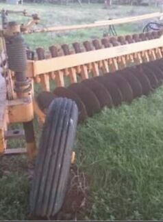 Wanted: Plough Disc 18-20 WANTED