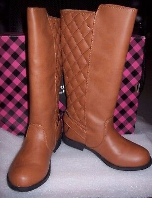 GIRL'S KIDS ARIZONA HARLEY RIDING BOOTS MULTIPLE SIZES NEW IN BOX MSRP$55 - Kids Harley Boots
