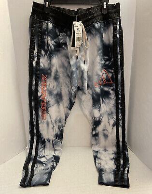 Adidas Daniel Patrick x James Harden Tie Dye Pants Men's Size XL FR5634 NWT $160