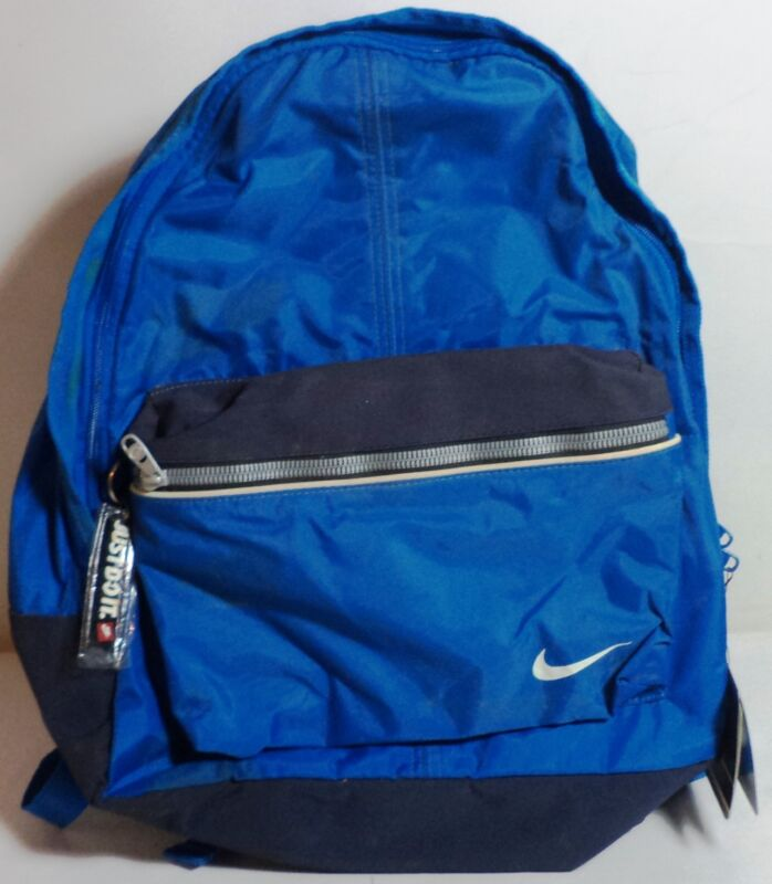 NIKE JUST DO IT TRAVEL BACKBAG NEW WITH TAGS