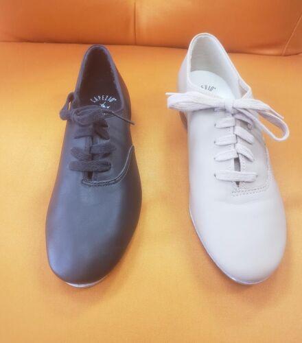 Capezio Jazz Tap Shoes