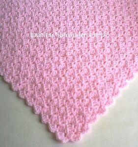 crochet baby shawl patterns   eBay - Electronics, Cars