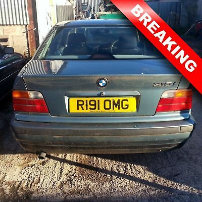 BMW 318 E36 1990 1999 BREAKING NOW for Spares   All Parts Available FROM 5