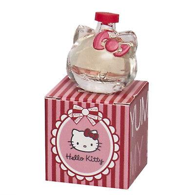 Hello Kitty Parfüm Sweet Collektion,Flacon 5 ml