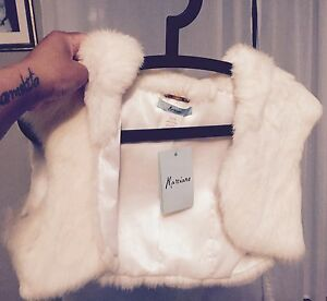 Marciano vest NEW WITH TAGS!