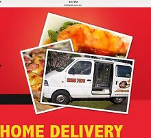 Mobile Meal Delivery Business Labrador Gold Coast City Preview