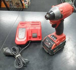 Milwaukee 18V M18CID M18 Fuel Brushless Impact Driver 3.0Ah Battery Toukley Wyong Area Preview