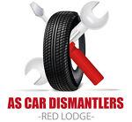 as car dismantlers