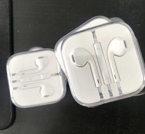 (1 left) Apple iPhone Genuine Earphones (3.5inch audio jack)