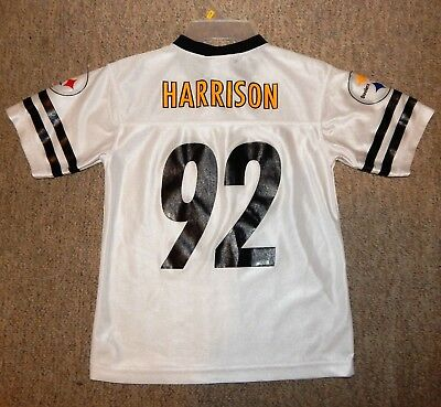 more photos 7b275 99604 Youth - Pittsburgh Steelers Jersey - 3 - Trainers4Me