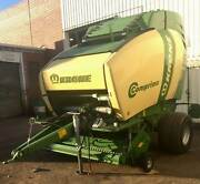 Krone V180 Round Baler Bunbury Bunbury Area Preview
