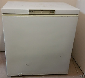 Woods 13 Cu. Ft. Chest Freezer