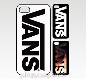 vans iphone case vans logo iphone 4 4s 5 5s 5c 6 6 plus cover ebay 13217