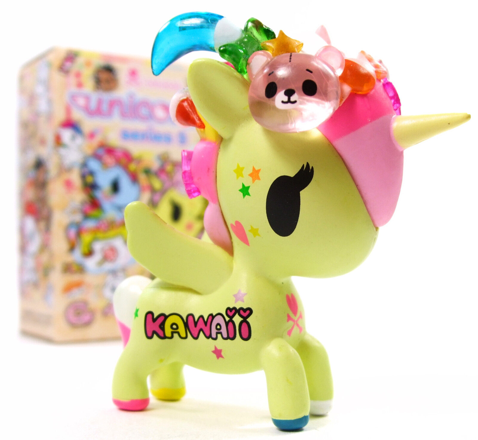 �]�ߍ5�n��n7�o_tokidoki unicorno series 5 tokimeki kawaii 3\