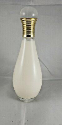CHRISTIAN JADORE BEAUTIFYING BODY MILK FOR WOMEN 5 OZ 150 ML BRAND NEW 5 Oz Body Milk Lotion