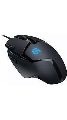 Logitech G402 Optical Hyperion Fury Gaming Mouse USB