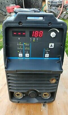 Miller Maxstar 200-sd Tig Welder In Working Condition
