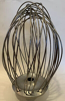 Hobart Mixer Wisk Attachment For 20qt Bowl Machine 12 F01095