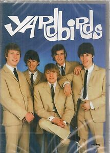 DVD-034-YARDBIRDS-034-The-Yardbirds-NEUF-SOUS-BLISTER