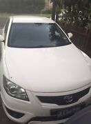 Toyota Aurion sportivo sx6 Campbellfield Hume Area Preview