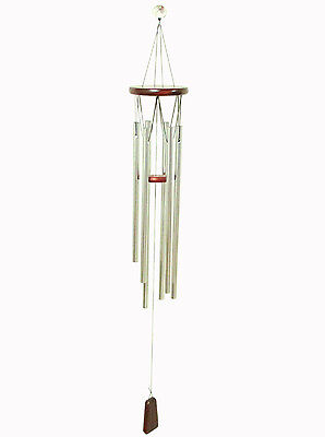 Amazing Grace Deep Resonant Relaxing Windchime Chapel Church Bells Wind Chimes