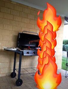 BBQ !!! Hurry up!!! Beeliar Cockburn Area Preview