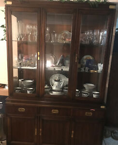 Koehler Far East Collection Dining Room Set